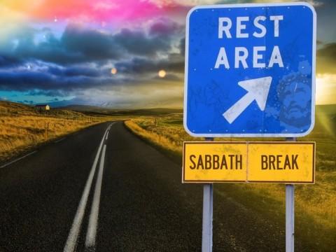 My Sabbath Rest